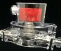 밸브용 투명 락 디바이스